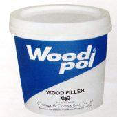 Woodpol Filler (Water Base)