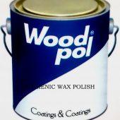 Woodpol Wax Polish