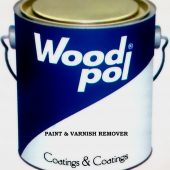 Woodpol Paint Remover